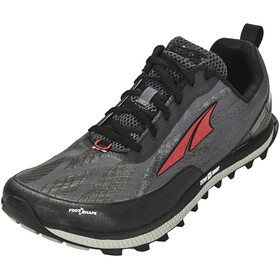 Altra M's Superior 3.5 Trail Running Shoes black/red